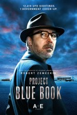 Project Blue Book (Projekt Modrá kniha)