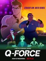 Q-Force (Jednotka Q)