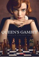 The Queen's Gambit (Dámský gambit)