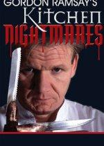 Ramsay's Kitchen Nightmares (Ano, šéfe s Gordonem Ramseym)