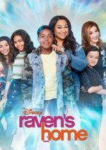 Raven's Home (U Raven doma)