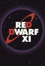 Red Dwarf (Červený trpaslík)