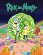 Rick and Morty (Rick a Morty)
