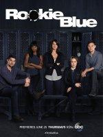 Rookie Blue (Policejní bažanti)