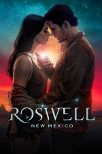Roswell, New Mexico (Roswell: Nové Mexiko)