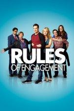 Rules of Engagement (Pravidla zasnoubení)