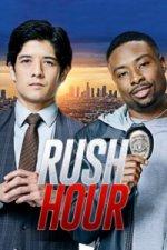 Rush Hour (Křižovatka Smrti)