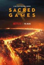 Sacred Games (Posvátné hry)