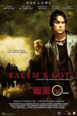 'Salem's Lot (Prokletí Salemu)