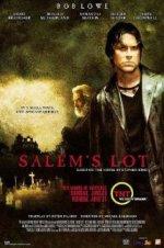 Salem's Lot (Prokletí Salemu)