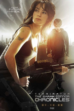 The Sarah Connor Chronicles (Příběh Sáry Connorové)