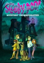 Scooby-Doo! Mystery Incorporated (Scooby Doo: Záhady s.r.o.)