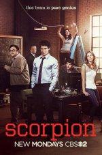 Scorpion (Tým Škorpion)