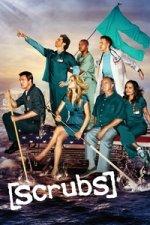 Scrubs (Scrubs: Doktůrci)