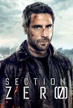Section Zéro (Section Zero: Sekce Nula)