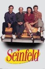Seinfeld (Show Jerryho Seinfelda)