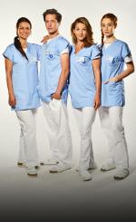 Sestřičky Modrý kód