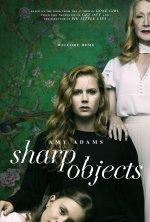 Sharp Objects (Ostré předměty)