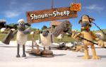 Shaun the Sheep 3D