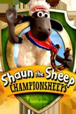 Shaun the Sheep Championsheeps (Olympijská Shaun)