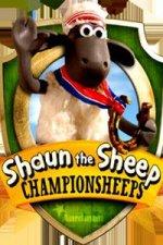 Shaun the Sheep Championsheeps (Olympijská Shaun)