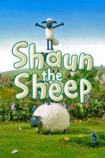 Shaun the Sheep (Ovečka Shaun)