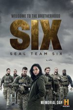 Six (Seal Team 6)
