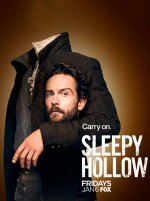 Sleepy Hollow (Ospalá díra)