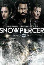 Snowpiercer (Ledová archa)
