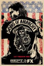 Sons of Anarchy (Zákon gangu)