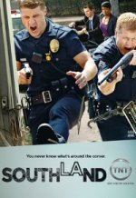Southland (Policajti z L. A.)