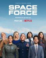 Space Force (Jednotky vesmírného nasazení)