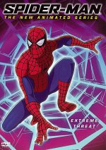 Spider-Man: The New Animated Series (Spiderman)