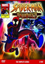 Spider-Man Unlimited (Spiderman bez hranic)