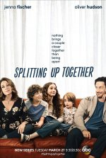 Splitting Up Together (Na hromádce s ex)