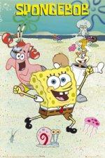 SpongeBob SquarePants (Spongebob v kalhotách)