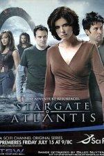 Stargate Atlantis (Hvězdná brána: Atlantida)