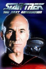 Star Trek: The Next Generation (Star Trek: Nová generace)