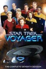 Star Trek: Voyager (Star Trek: Vesmírná loď Voyager)