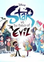 Star vs. the Forces of Evil (Star proti silám zla)