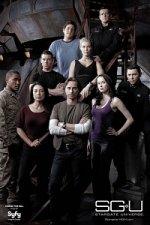 Stargate Universe (Hvězdná brána: Hluboký vesmír)