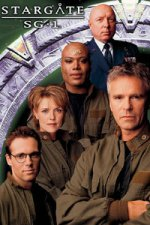 Stargate SG-1 (Hvězdná brána)