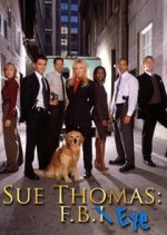 Sue Thomas F.B.Eye (Sue Thomas: Agentka FBI)