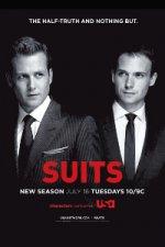Suits (Kravaťáci)