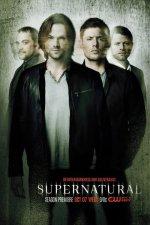 Supernatural (Lovci duchů)