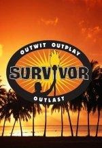 Survivor (Kdo přežije)