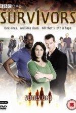 Survivors (2008) (Přežít!)