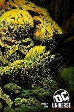 Swamp Thing (Bažináč)