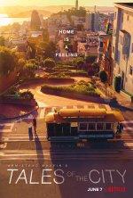 Tales of the City (Výstřední společnost)