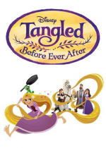 Tangled (Na vlásku: Seriál)